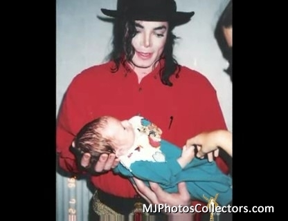 about BEAUTY....about MICHAEL