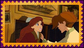 Công chúa Anastasia , dimitri.