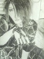 aoi.=] - the-gazette fan art