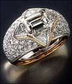 diana and dodi engagement ring