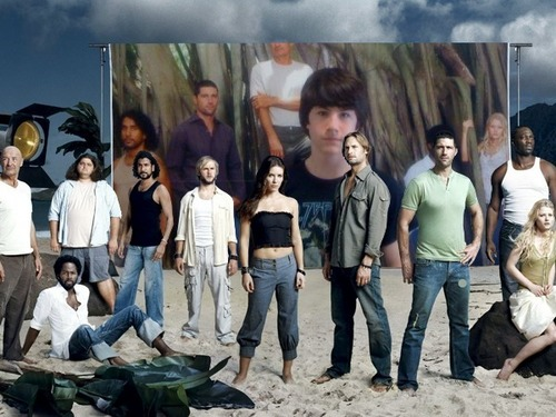 dylan /lost