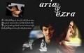ezra and aria<333