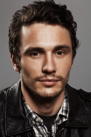 James Franco james fra...