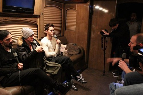 jared,shann and tomo