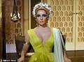 liz taylor_ Cleopatra - cleopatra screencap
