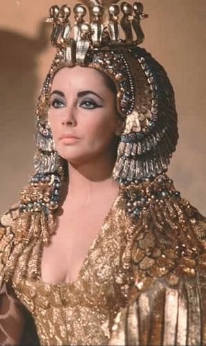 liz taylor_as cleopatra