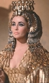 liz taylor_as cleopatra - cleopatra photo