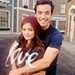 lucy&ian - lucy-and-ian icon