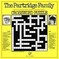 partridge family crossword puzzle LP