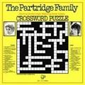 partridge family crossword puzzle LP