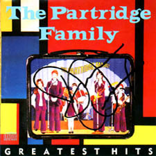 The Partridge Family images partridge family greatest hits wallpaper and background photos