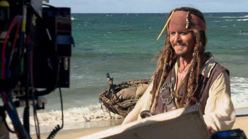 pirates of the caribbean4