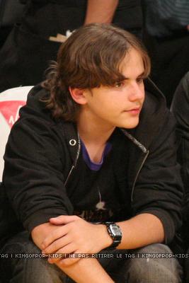 prince jackson - prince-michael-jackson photo