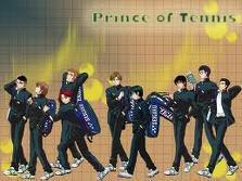 prince of 테니스