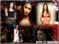 rose hathaway - vampire-academy-series photo