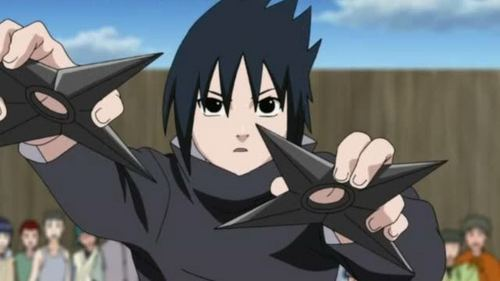sasuke cute boy