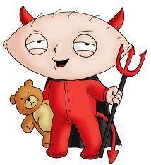 stuwie - little demon