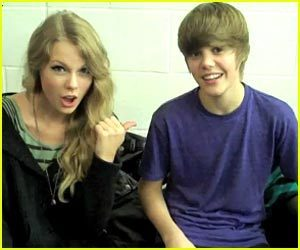 taylor and justin  - taylor-swift Photo