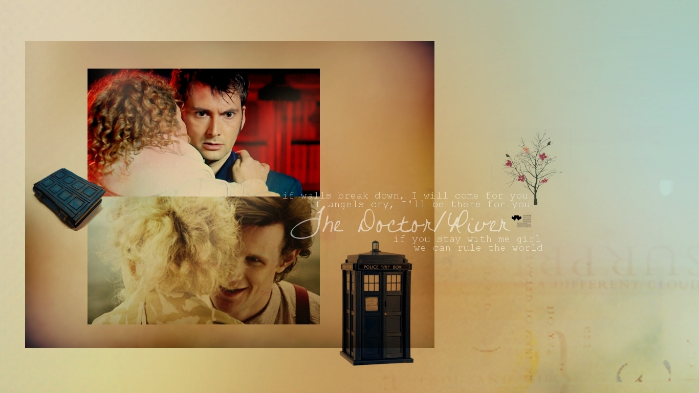 the doctors and river