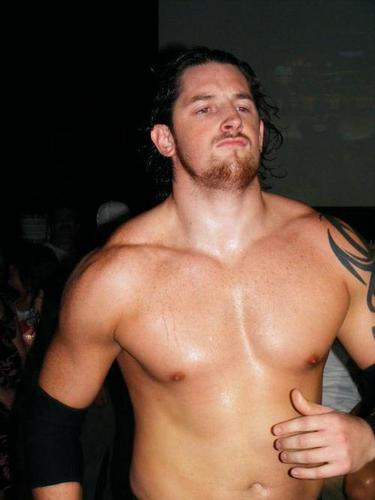 wade barrett is sexy