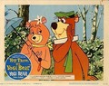yogi and cindy bear