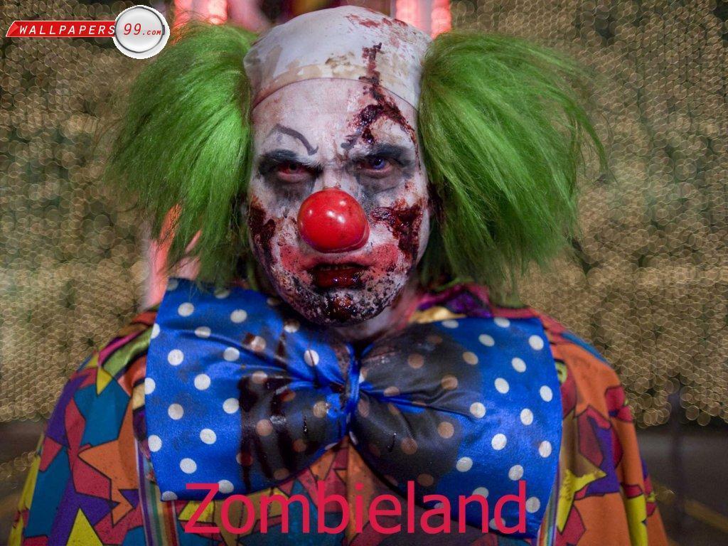 Zombieland image...Return Man 3 Game