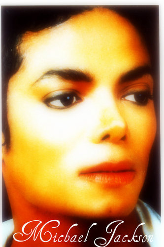 ~<3 Michael Jackson <3 ~niks95 BAD era