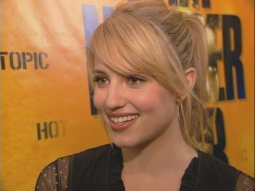 January 29 39I Am Number Four 39 Hot Topic Event Dianna Agron Image
