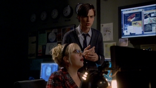 'Sex, birth and death - garcia-and-reid Screencap