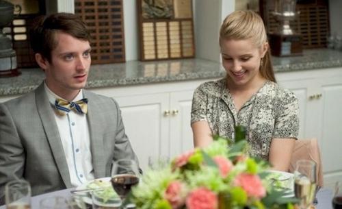 The Romantics (2010) > Production Stills