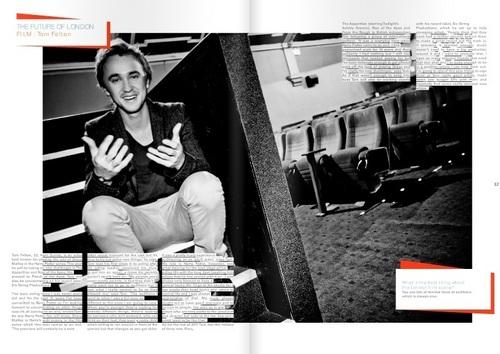 """""""Who's Jack Magazine"""""""