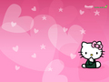~.^ - hello-kitty photo