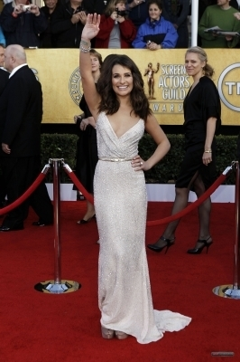 17th Annual Screen Actors Guild Awards - Arrivals - January 30, 2011