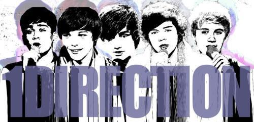 1D = Heartthrobs (1 Band, 1 Dream & Only 1D) 100% Real :) x