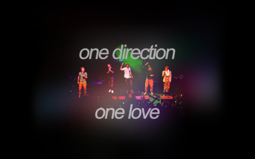 1D = Heartthrobs (1D & Only 1 Love) 100% Real :) x