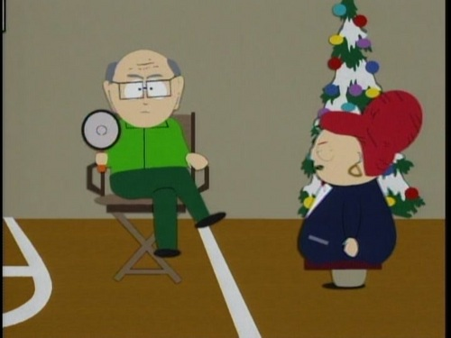 South Park images 1x09 Mr. Hankey, the Christmas Poo HD wallpaper ...