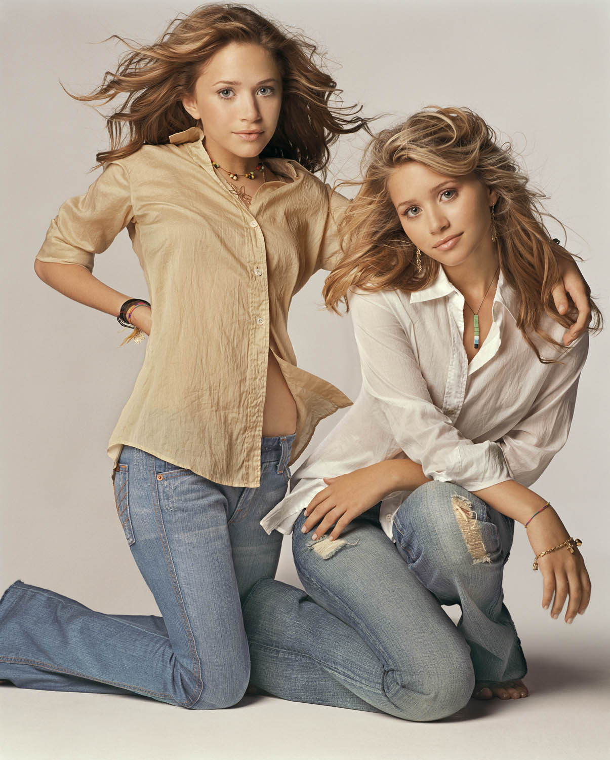 Nude pics of mary kate and ashley olsen