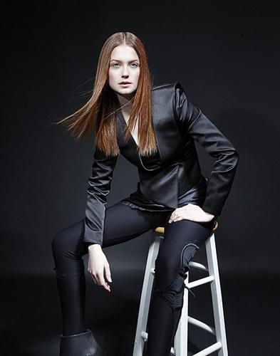 2010 - seterusnya Model Agency