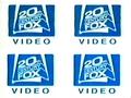 20th Century-Fox Video (Australian Variant, A)