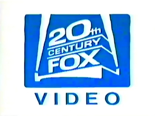 20th Century-Fox Video (Australian Variant, B)