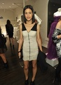 27.01 - Julia Jones on A Night Of Red Carpet Style in LA - twilight-series photo