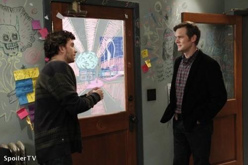 2x14 - A House Divided - Promotional fotografias