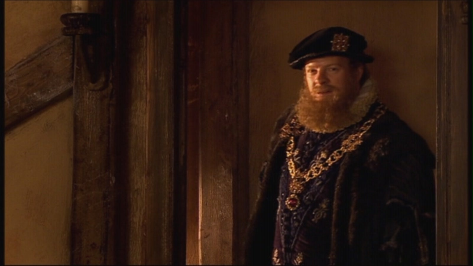 3x02 The Shakespeare Code