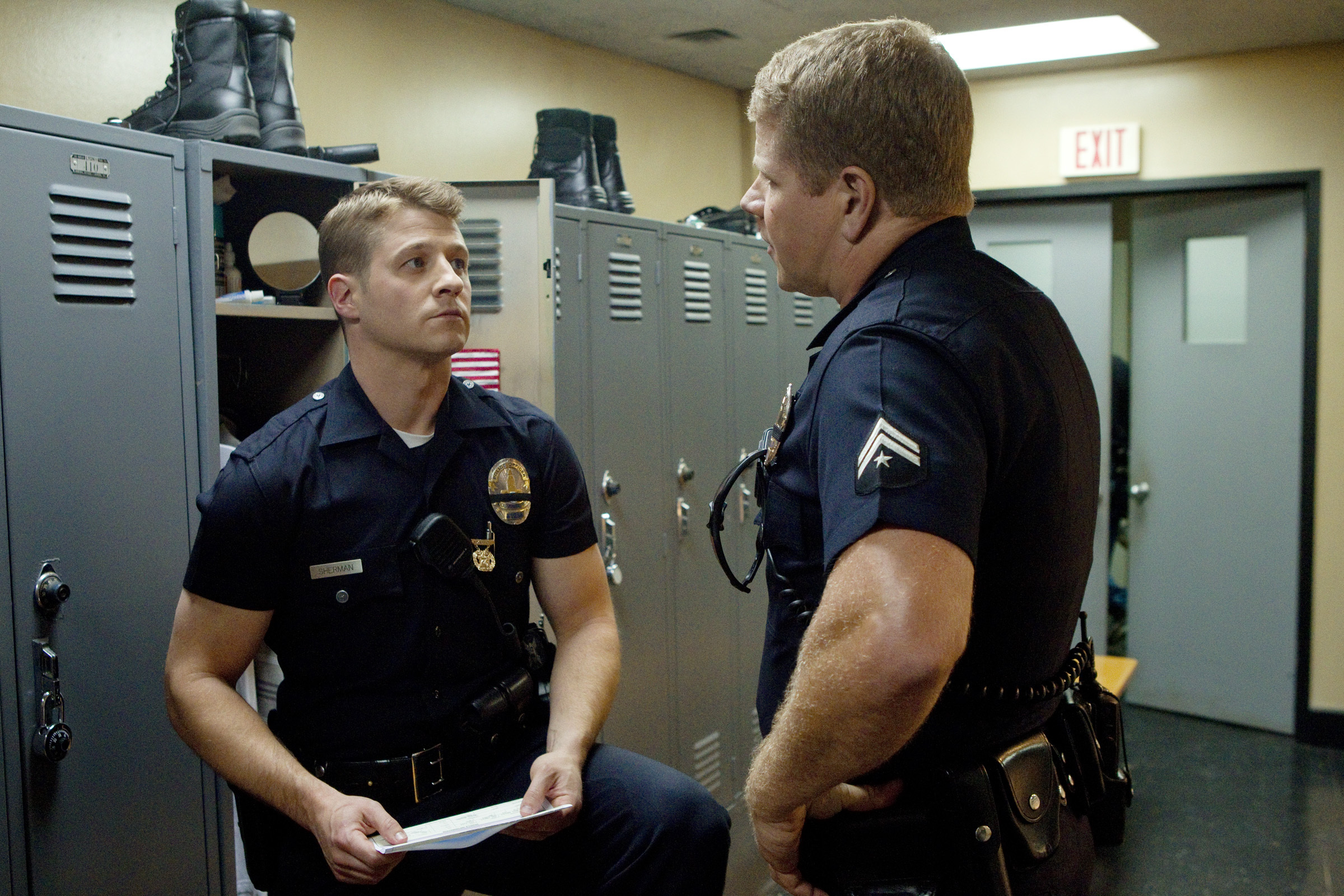 3x05 The Winds Promotional Photos Southland Photo