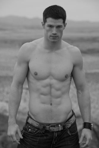 Abercrombie and Fitch wallpaper containing a hunk called Abercrombie & Fitch