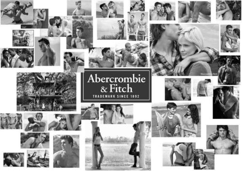 Abercrombie and Fitch वॉलपेपर possibly with a newspaper entitled Abercrombie & Fitch