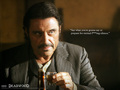 deadwood - Al Swearengen wallpaper