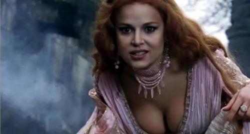 Aleera - van Helsing