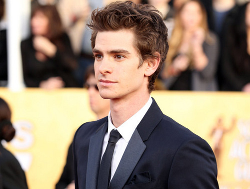 Andrew - SAG Awards January 29th 2011