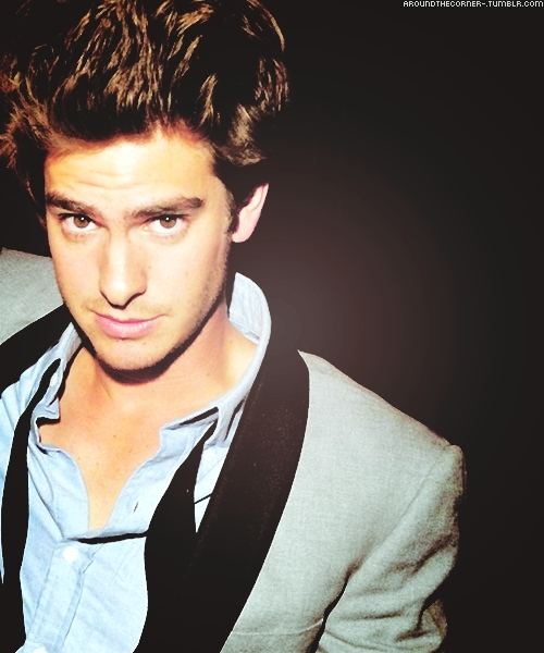 Andrew Garfield images Andrew wallpaper and background photos ... Andrew Garfield